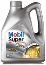 Mobil 3000 5W-40 4л