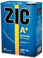 ZIC A+ 10W-40 4л